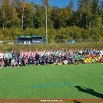 DRK Leimen bei den Unified-Cup der Special Olympics
