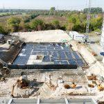 Grundsteinlegung für neues Seniorenwohnen- und Pflegezentrum in Leimen