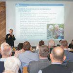 Der Rhein-Neckar-Kreis erstellt kreisweite Seniorenplanung