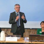 Wiederaufnahme der Präsenzsitzungen des Kreistags des Rhein-Neckar-Kreises
