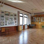 Altes Sandhäuser Feuerwehrhaus: Glänzender Eindruck nach Renovierungsarbeiten