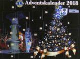Lions Adventskalender – Verkaufsstellennetz erweitert