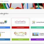 Einheitlicher Internetauftritt der städtischen Kindergärten ist online