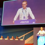 JU-Kreisvorstandsmitglieds Bastian Schneider erneut stellv. JU-Vorsitzender