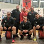 Gewichtheben: AC Germania unterliegt trotz Spitzenleistung knapp in Roding