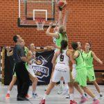 Basketball Regionalliga-Damen: Heimsieg gegen Keltern