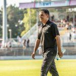 SV Sandhausen stellt Cheftrainer Kenan Kocak frei – Nachfolge unklar