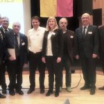 9. Landkreisversammlung des Landkreistags Baden-Württemberg in Bühl