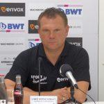 SV Sandhausen trennt sich mit sofortiger Wirkung von Trainer Uwe Koschinat