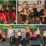 Sandhäuser Gymnasium zeigt Tanz und Kunst bei der Kerwe