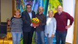 Grüner Vorzeige-Unternehmer Sahin Karaaslan verlässt Leimen und Gemeinderat
