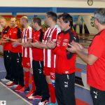 Kegel-Bundesliga: Rot-Weiß siegt überzeugend im Sandhäuser Derby gegen Gut-Holz