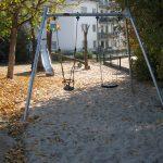 Spielplätze neu gestaltet  - </br>Leimen saniert Plätze im Stadtgebiet