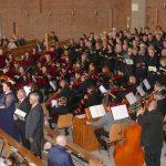 Spitzen-Vorstellung: Das Chorfeuerwerk zum 200. Geburtstag von Charles Gounod