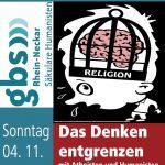 """GBS und HIL: """"... über Gott, Kirche und die Welt"""""""
