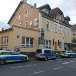 Wieder grösserer Polizeieinsatz im Hinterhaus des Nachtclubs in der Rohrbacherstrasse