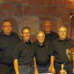 Minitrucker vom FMT- Kurpfalz e.V. feierten ihr 25-jähriges Vereinsjubiläum