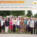 CDU-Kreistagsfraktion stellt neue Internetpräsenz vor