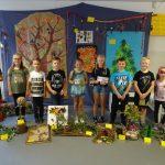 Top-Wetter machte Herbstfest der Geschwister-Scholl-Schule beinahe zum Sommerfest