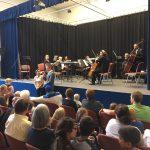 Kinderkonzert in der Gauangellocher Schlossberghalle war voller Erfolg