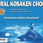 """Ural Kosaken Chor und der Belcanto Frauenchor: """"Konzert im Advent"""""""