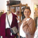 Neu: R & L Kinder- und Damen-Boutique verschönert die Nußlocher Ortsmitte