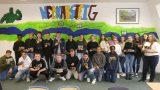 Fody's Restaurant würdigt soziales Engagement von Otto-Graf-Realschülern