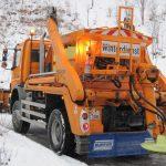 """Der Winter kann kommen"" - Stadtwerke Leimen sind bereit"