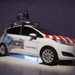 Nicht nur Google sondern auch CycloMedia: </br>Foto-KFZ digitalisieren Straßen