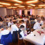 Rot-Weiß Sandhausen feierte 50jähriges Jubiläum - Zeitreise durch die Vereinsgeschichte