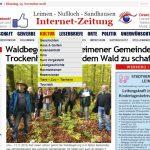 "Neue Rubrik: ""Tiere – Zoo – Tierheim"""