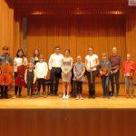Beeindruckendes Musikschul-Schülerkonzert – Vorbereitung für Jugend Musiziert