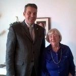 Ruth Flory zum 90. Geburtstag