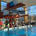 Badische Wintermeisterschaften im Schwimmen in Leimen