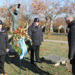 """Sandhausen: """"Nie wieder!"""" - Würdiges Gedenken an die Opfer von Gewalt und Krieg"""