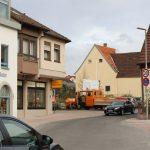 Sandhausen: Hauptstraße wieder offen - 900.000 Euro in Sanierung investiert