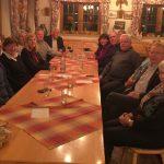 FDP-Kreistagsfraktion Rhein-Neckar – Rückblick und Vorschau beim Fraktionsabend