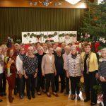 Wieder ein großer Erfolg: Der 30. Jubiläums-Weihnachtsbazar der Mittwochsgruppe