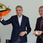 Standing Ovations für künftigen Verfassungsrichter Stephan Harbarth
