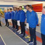 Kegel-Bundesliga: Gut-Holz Sandhausen unterliegt Deutschem Meister VKC Eppelheim