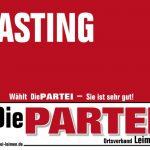 """Echte Real-Satire: """"Die PARTEI"""" tritt zur Kommunalwahl in Leimen an"""