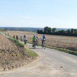 Unterschriften übergeben: Gauangellocher plädieren für Ausbau Pendler-Radwege