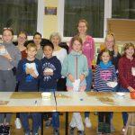 Musikverein St. Ilgen: </br>Gemeinsam in der Weihnachtsbäckerei