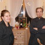 Silvester im Gasthaus Krone - Mit Fine Dining das Jahr beschließen