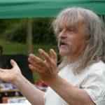 Haushaltsrede 2019 - Ralf Frühwirt für die GALL
