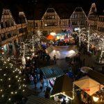Leimener Weihnachtsmarkt fällt aus - Vereine stimmen Absage einhellig zu