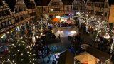 Leimener Weihnachtsmarkt fällt aus – Vereine stimmen Absage einhellig zu