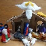 6. Krabbel-Gottesdienst in der Leimener Herz-Jesu-Kirche – Team verstärkt