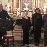 Musikalische Besinnung im Advent am Samstag in Nußloch