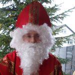 Katholische Seelsorgeeinheit: Hoher Bischofsbesuch aus Myra